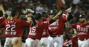 El equipo de la frontera conquistó su primer título tras vencer a Pericos de Puebla.