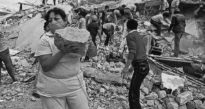 Conoce los temblores más dañinos y devastadores en la historias de México.