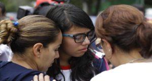 El sismo puede causar trastornos emocionales en adolescentes, ya que los los especialistas aseguran que uno de los sectores más vulnerables .
