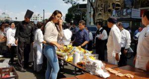 Sector empresarial se solidariza con las víctimas y damnificados por el sismo y ha implementado medidas para ayudar con ropa, comida y maquinaria.