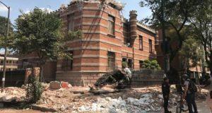 Consejos para inquilinos que sus viviendas resultaron afectadas por el sismo y que ahora se encuentran en esta problemática que afecta su calidad de vida.