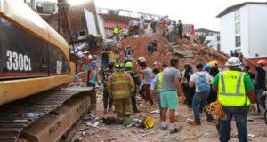 Empresarios donan recursos y crean fideicomiso para reconstrucción tras sismo que dejó daños en la CDMX, Morelos, Puebla, Estados de México y Guerrero.