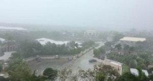 Irma arrasa Turcos y Caicos en el Caribe; Florida se mantiene en alerta máxima
