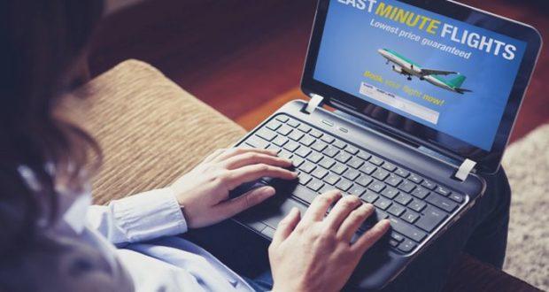 Planear un viaje y concretar la compra de un paquete, de boletos de avión o de reservaciones en hoteles puede ser en cuestión de segundos