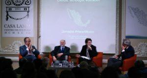 Conferencia sobre Educación Hacer México