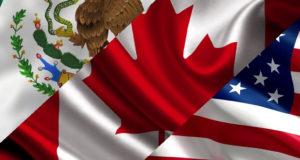 Con un estimado de siete rondas de negociación, México, Canadá y Estados Unidos buscan conformar un documento que dé vida al TLCAN 2.0, pero al cierre de la cuarta ronda las cosas parecen pintar un panorama complicado y cada vez se está más cerca de una derogación del acuerdo que de una modernización.