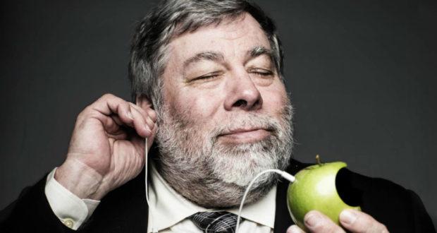 Co fundador de la marca Apple, Steve Wozniak no tiene planeado por el momento comprarse el nuevo iPhone X