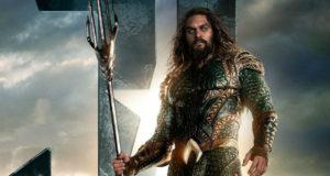 Se anuncia el cierre del rodaje de la película de Aquaman