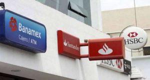 Sucursales bancarias no darán servició el próximo 2 de noviembre