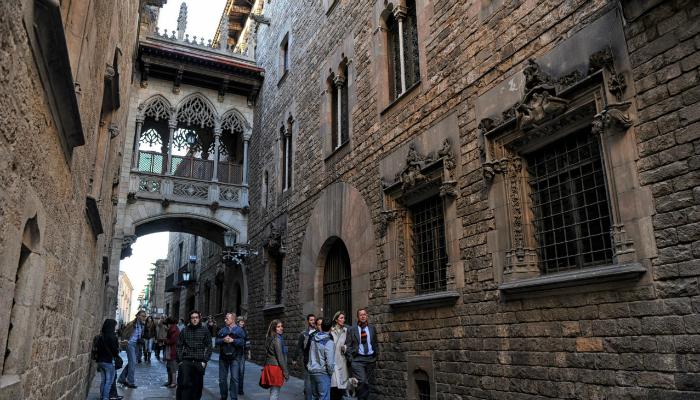 Todos estos sitios turísticos dejarían de pertenecer a España si Cataluña logra independizarse.