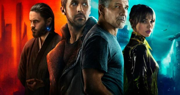 El estudio Warner Bros. no obtuvo los resultados de ingresos en taquillas del estreno oficial en Estados Unidos de Blade Runner 2049.