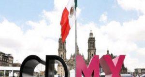 CDMX lanza la campaña #AdelanteCDMX para reactivar el turismo en la capital