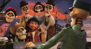 Disney y Pixar publicaron en sus redes sociales un video para honrar y respetar los mexicanos.