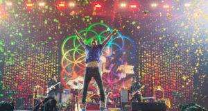 Coldplay se unirá al concierto benéfico transmitiendo en vivo su concierto en San Diego y estrenando un nuevo sencillo