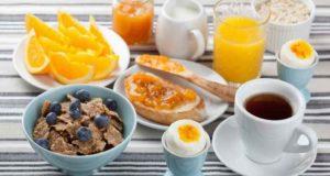 No desayunar adecuadamente aumenta el riesgo de padecer un infarto