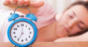 Algunas personas poseen la habilidad de despertarse poco antes de que suene el despertador, ¿cómo es posible hacer eso?