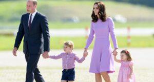 El príncipe de Inglaterra confirma la fecha en la que esperan que nazca su tercer hijo