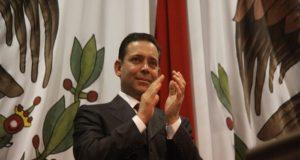 Inician proceso de extradición a EU contra Eugenio Hernández