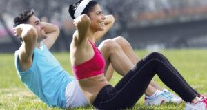 Porque es importante realizar el calentamiento antes del ejercicio principal.