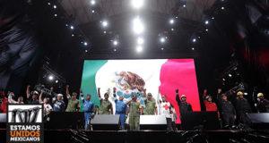 Se revela la verdadera razón por la que Molotov y Café Tacvba no asisteron el evento de Estamos Unidos Mexicanos