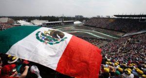 El británico Lewis Hamilton gana el campeonato de la F1 en México