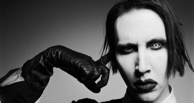 Marilyn Manson es hospitalizado tras accidente fatal que sufrió en pleno concierto en Nueva York
