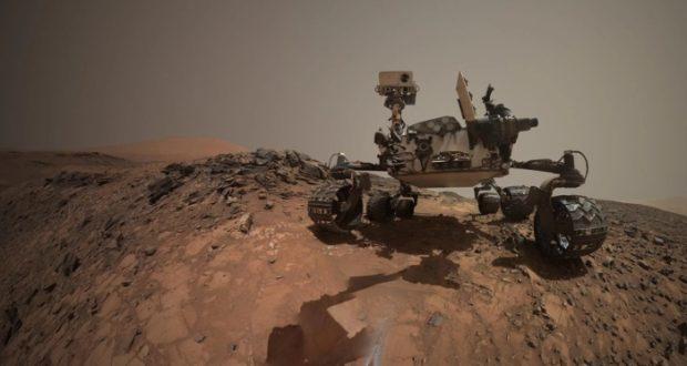 Científicos investigan si es posible vivir bajo la superficie de Marte
