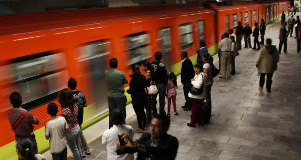 Se anuncia la aperutra de las estaciones de la línea dorada que fueron afectadas por el sismo del pasado 19 de septiembre