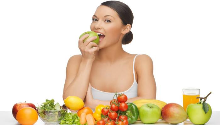 Resultado de imagen para mujer saludable