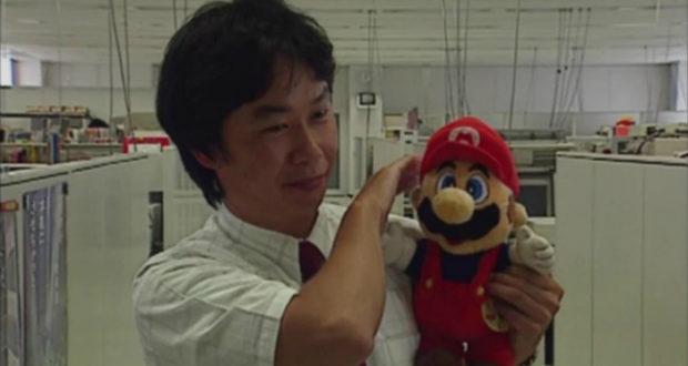 Se revela un video sobre las instalaciones y zona de trabajo de Nintendo en la década de los noventas