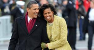 Bajo el nombre Higher Ground Productions, Michel y Barack Obama tienen la opción de producir series con o sin guión, documentales y largometrajes en Netflix