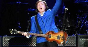 Paul McCartney envía un mensaje de amor y apoyo para los mexicanos