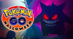 Se anuncia un nuevo evento de Halloween para Pokémon Go en donde se llevará a cabo en todo México y en el mundo.