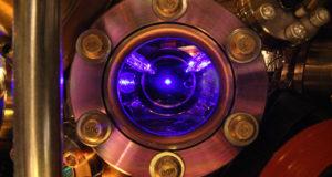 El día de hoy se acaba de lograr la invención del reloj más conciso del mundo..