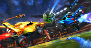 Psyonix se alía con Universal Pictures para traer automóviles de la franquicia Rápidos & Furiosos dentro del juego Rocket League.