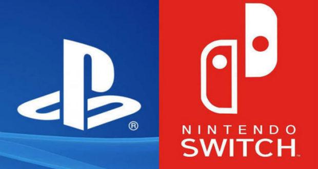 Sony Comenzara A Desarrollar Juegos Para Nintendo