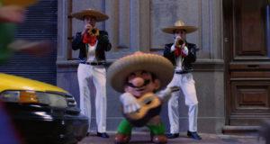 El nuevo tráiler de Super Mario Odyssey interactua el famoso bigotón con personas reales e inclusive se viste de mariachi.