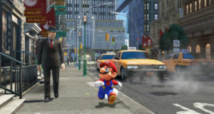 Nintendo anunció un nuevo evento en donde usuarios pueden probar el nuevo juego de Super Mario Odyssey antes de poder comprarlo.