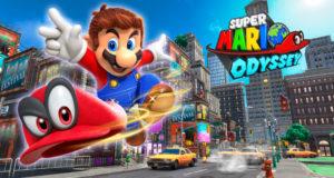 En menos de 24 horas de su lanzamiento, Super MArio Odyssey se ha convertido en el segundo videojuego más vendido en venta en línea.