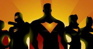 Superhéroes que nos guistyaría ver que tengan su propia película