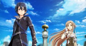 Se anuicnia de manera oficial el lanzamiento de una tercera temporada del aclamado anime, Sword Art Online.