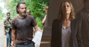 Se confirma un crossover entre los personajes de The Walking Dead con los de Fear The Walking Dead