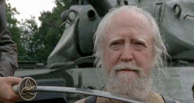 Como estamos en vísperas del estreno de la octava temporada de The Walking Dead Estas son las cinco muertes más impactantes de la serie.