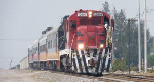 Ferrocarriles son un sector clave para inversiones y desarrollo del país, ya que han permitido una mayor distribución de mercancías de forma rápida y segura.
