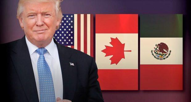 Trump y el TLCAN