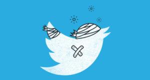 El Director de Twitter anuncia que habrá nuevas reglas para los usuarios de la red social en apoyo a las mujeres que fueron víctimas del acoso sexual.