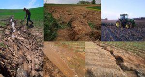 Uso de suelos en México