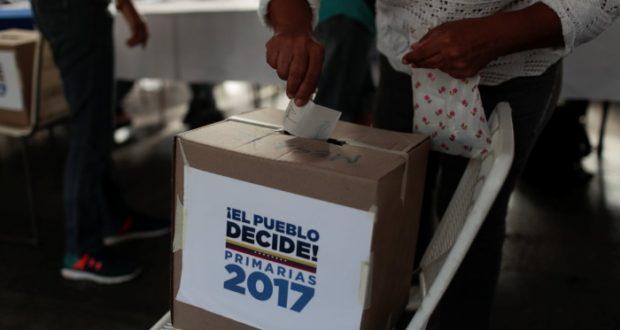 Políticos de América Latina reacciona ante los resultados electorales en Venezuela