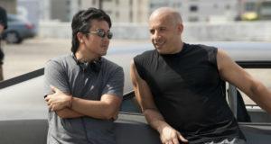 Vin Diesel revela en un video en Facebook sobre nuevos detalles del avance de Rápidos & Furiosos 9 y 10