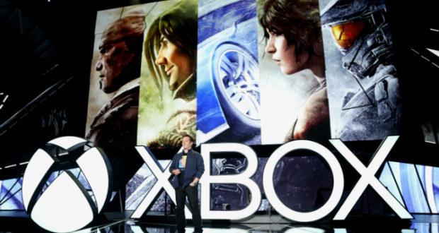 Conoce la planta en donde se trabaja la producción de la consola Xbox One